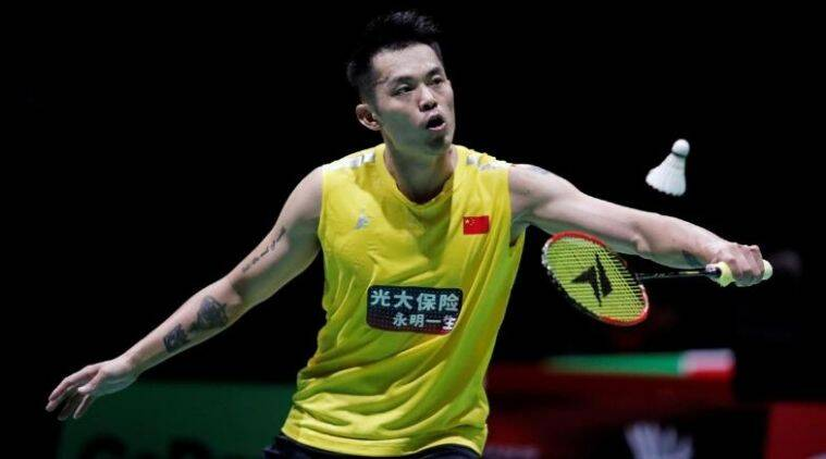 Lin Dan , badminton player Lin Dan, Lin Dan retires, Shuttler Lan Dan retirement, China's Lin Dan