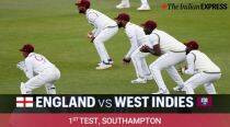 England vs West Indies Day 4: Hosts fight against Windies pace