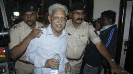 Varavara Rao, BOmbay HC, NIA probe, Mumbai news, Indian express news
