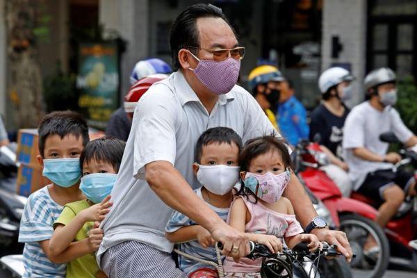 Vietnam, Vietnam covid-19, coronavirus in Vietnam, Vietnam Danang, indian express world news