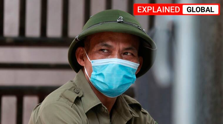 Explained Here S How Covid 19 Hit Virus Free Vietnam Again Explained News The Indian Express