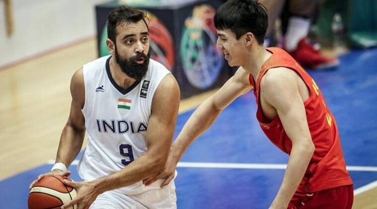 indianexpress.com - PTI - India needs a basketball league, says national team captain Vishesh Bhriguvanshi