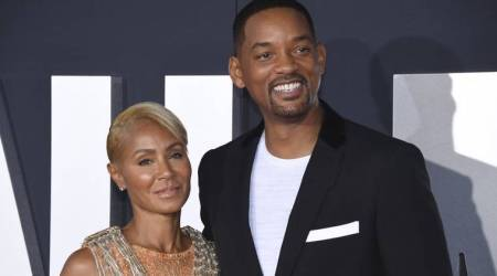 will smith marriage trouble on Facebook show
