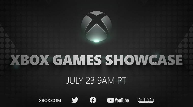 xbox games showcase 2020, microsoft xbox games showcase event July 23, how to watch the Xbox Games Showcase, Xbox Games Showcase india time, Halo Infinite, xbox series x