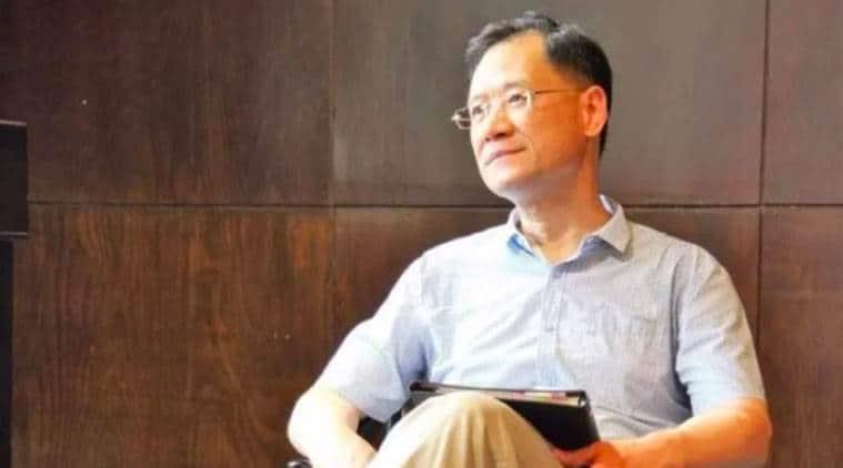 Xu Zhangrun, Xi Jinping critic, chinese professor, critic of chinese govt. indian express