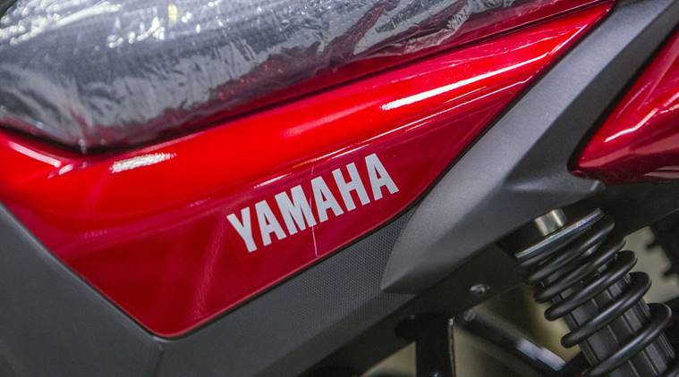 Yamaha, Yamaha Motor India, Yamaha Motor India news, Yamaha Motor India announces special finance scheme for frontline COVID-19 warriors, auto sector news, business news, indian express business