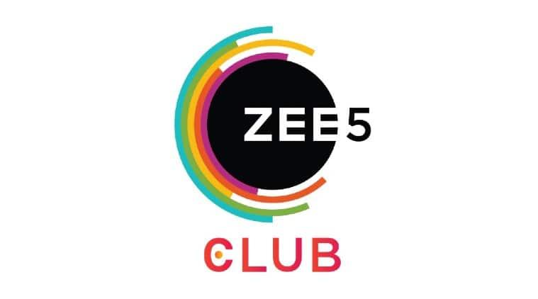 Zee5, Zee5 club, Zee5 annual plan, Zee5 club price, Zee5 club launched, Zee5 subscription, Zee5 annual subscription