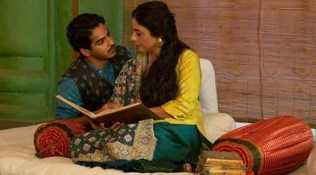 a suitable boy reviews, a suitable boy, ishaan khatter, tabu