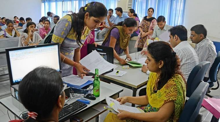 cbse results, pune cbse results, pune colleges, pune colleges admission, Fergusson College, indian express news