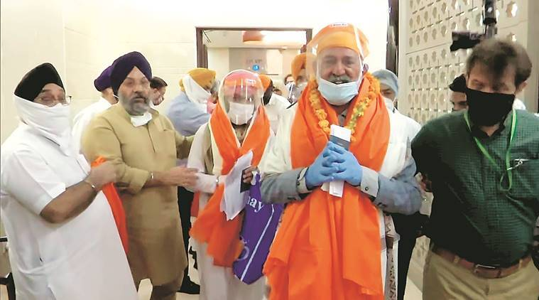 Four months after Kabul attack, Afghan Sikhs in Delhi: 'Feels like home'