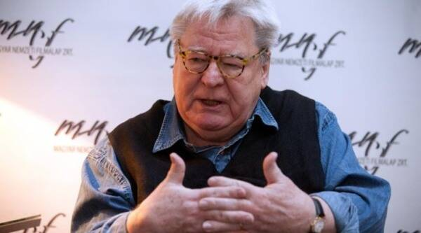 Alan Parker death, Alan Parker, Alan Parker photos