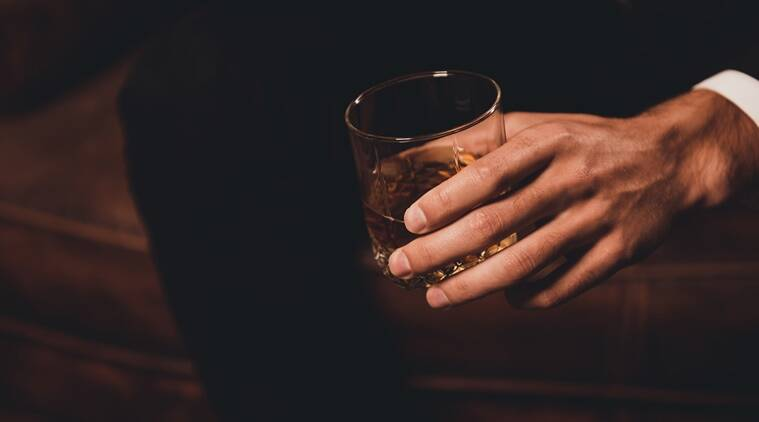 alcohol, effects of alcohol, indian express lifestyle