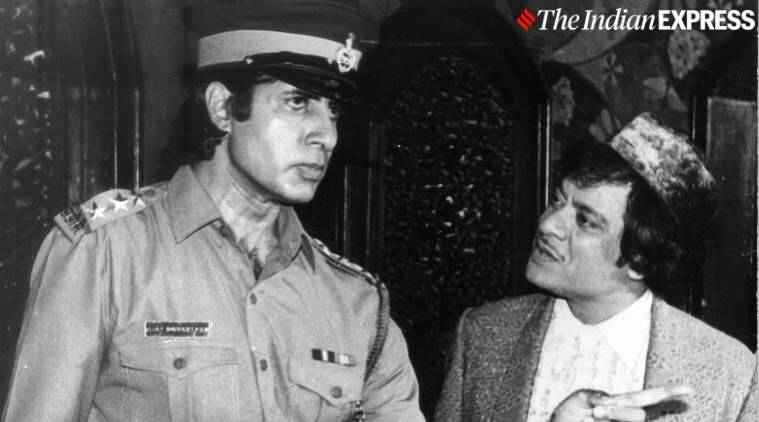 Amitabh Bachchan remembers co-star Jagdeep: We lost another gem