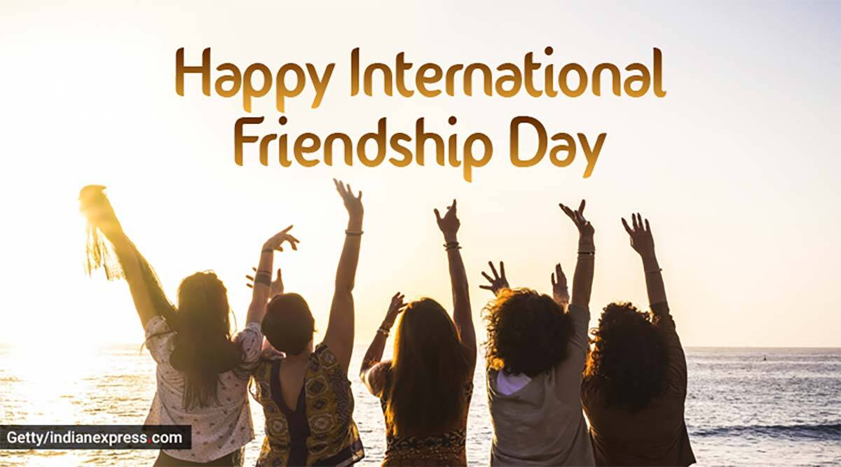 Happy Friendship Day 2020 Wishes Images Status Quotes Messages Cards Photos Pics Wallpapers
