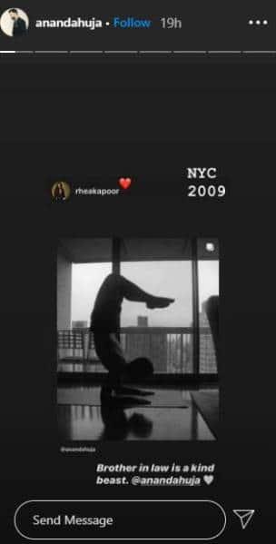anand ahuja, fitness, yoga