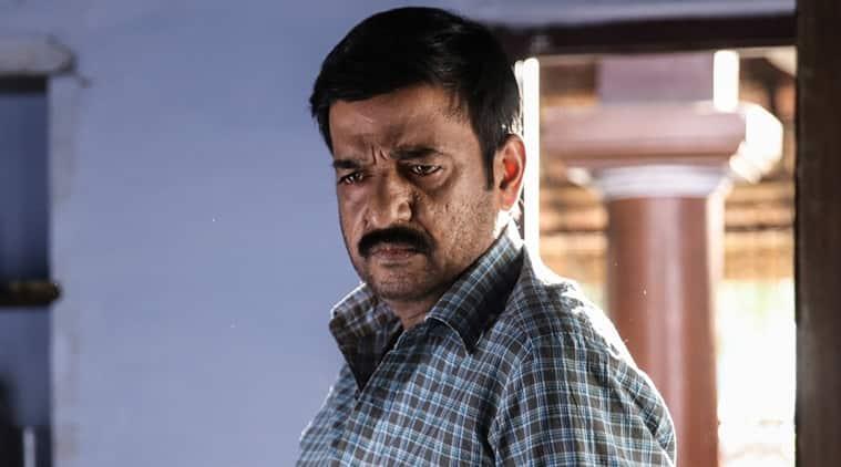 Anil Murali dead