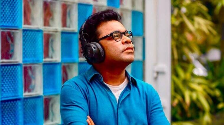 AR Rahman: There is an entire gang working towards me