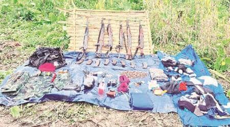 National Socialist Council of Nagaland-Isak Muivah militants, NSCN-IM militants killed, NSCN-IM militants killed in Arunachal Pradesh, India news, Indian Express