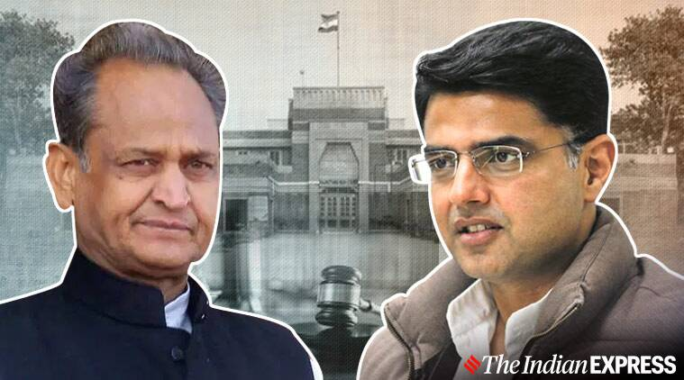 rajasthan, rajasthan news, rajasthan latest news, rajasthan government crisis, sachin pilot, sachin pilot news, rajasthan government news, rajasthan govt news, rajasthan latest news, rajasthan government formation, rajasthan govt formation latest news, rajasthan today news,rajasthan live news
