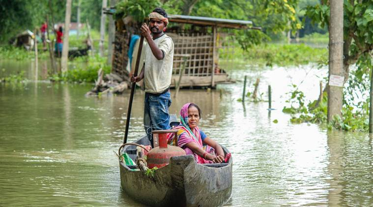 Weather Forecast Today: Heavy rain likely in Northeast India