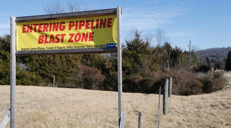 Developers cancel long-delayed, B Atlantic Coast Pipeline