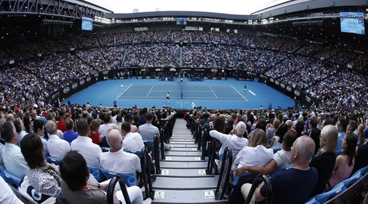 Wta Australian Open 2021
