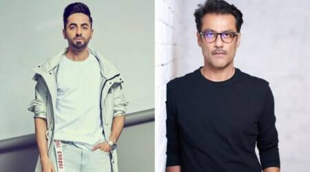 Ayushmann Khurrana, Abhishek Kapoor, ayushmann new movie