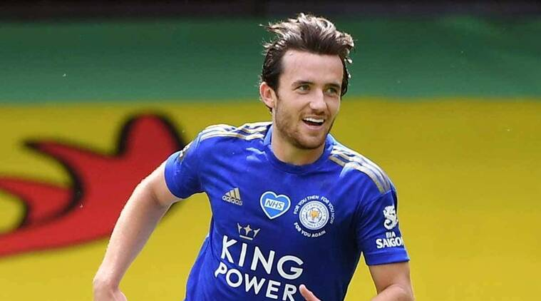 Ben Chilwell: Brendan Rodgers says Leicester left-back not for sale
