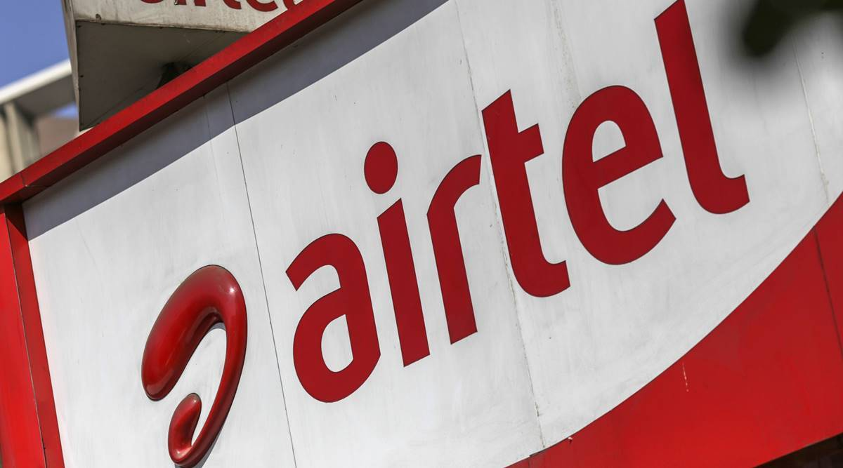 bharti airtel, bharti airtel news, bharti airtel carlyle group deal, bharti airtel nxtra, bharti airtel data centre business, bharti airtel nxtra stake sale, business news, indian express business
