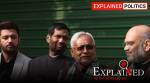 Bihar elections, Bihar assembly elections date, Bihar elections NDA, NDA, Nitish Kumar, Chirag Paswan, Indian Express
