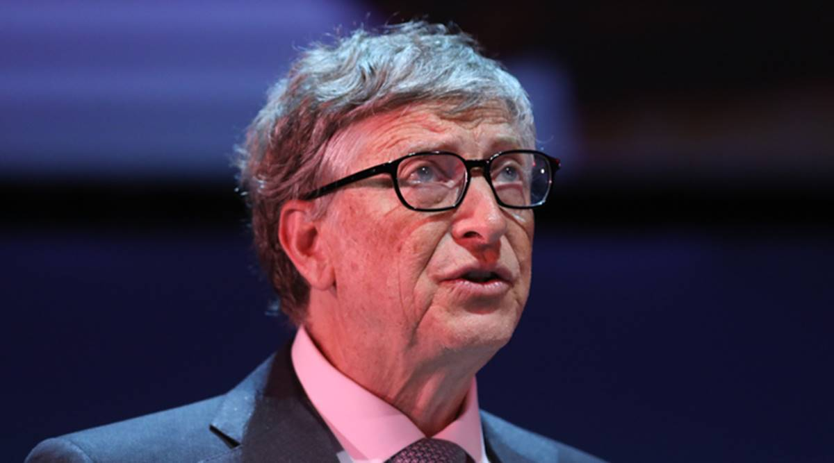 Bill Gates, US Covid testing, usa coronavirus news, US covid updates, Bill gates on Fareed Zakaria GPS, Bill Gates CNN, Donald Trump, indian express