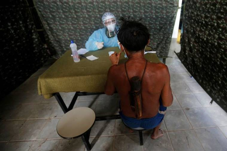 Global Coronavirus Updates, 02 July: US records 50,000 new cases in one day; Brazil death toll crosses 60,000