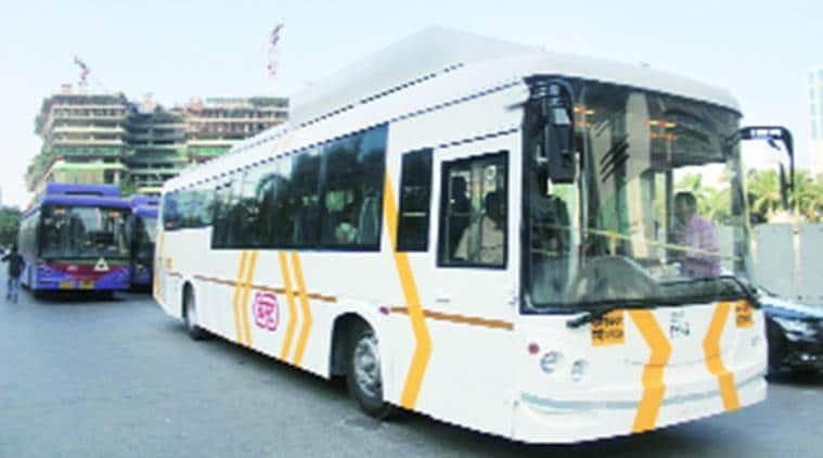 mumbai covid, mumbai  essential workers, Mumbai Metropolitan Region, mumbai bus drivers harassment, essential workers bus drivers harassed, indian express news