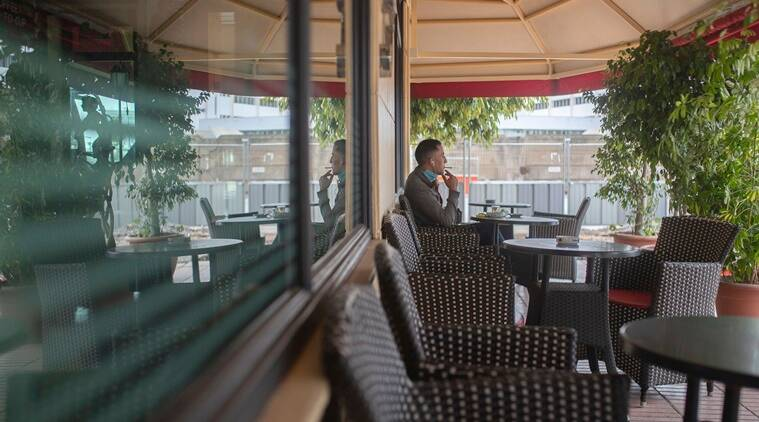 Death Cafes help ease grief, loss in the time of coronavirus