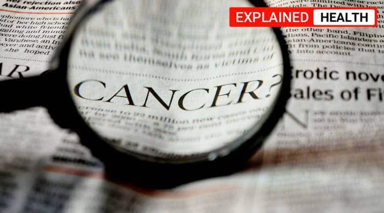 coronavirus, cancer cases, cancer cases coronavirus, covid 19 pandemic, lockdown india, indianexpress