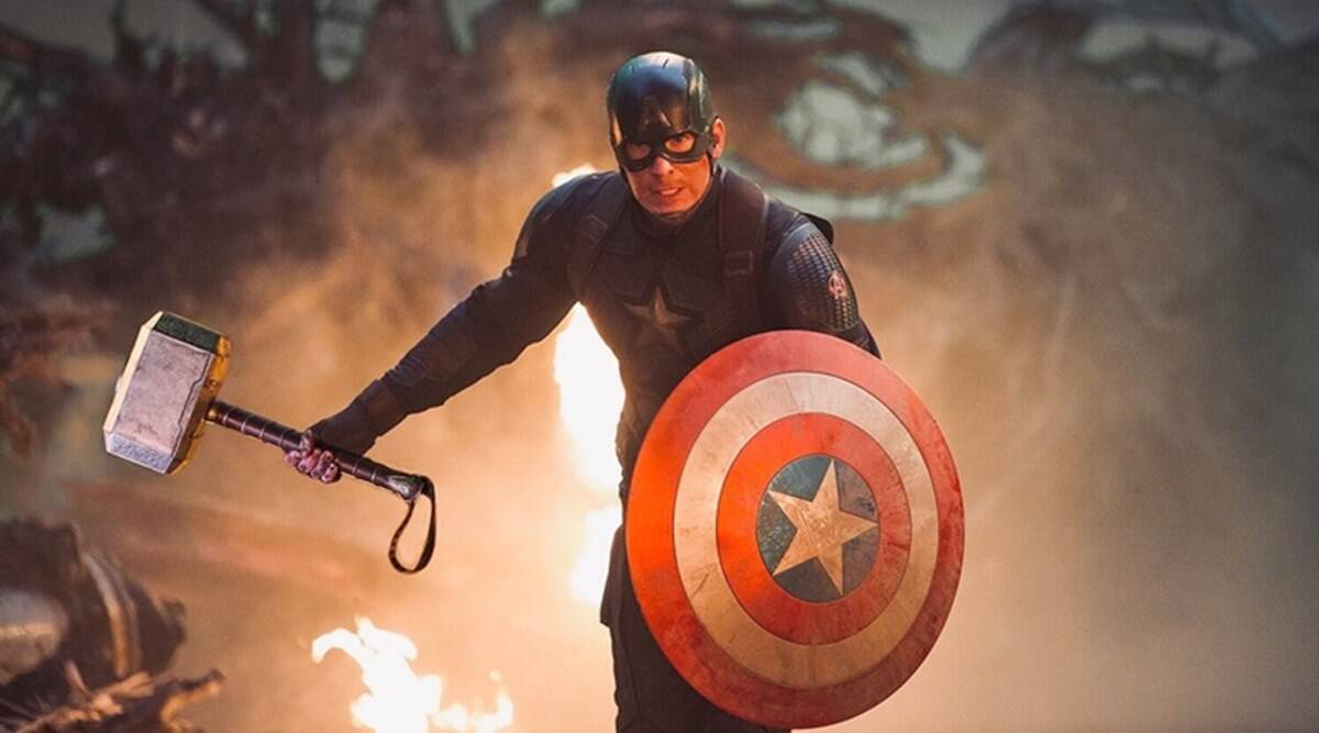 1. Captain America: Steve Rogers was the first success story for Erskine's super-soldier serum.