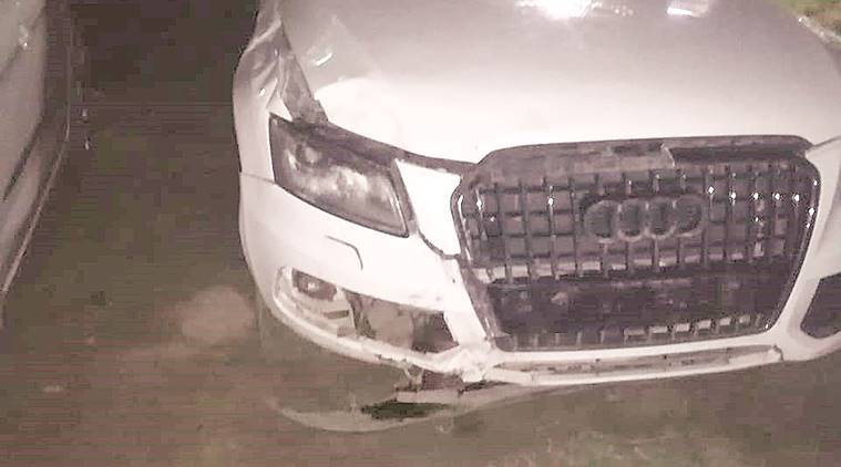 Delhi: SUV hits 16-year-old, driver gets out, sees victim and flees the spot