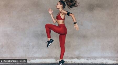 stretching, why stretching is good, yasmin karachiwala, muscle soreness, stretching benefits, hamstring stretch, glute stretch, hip flexor stretch, quad stretch, indianexpress.com, indianexpress,