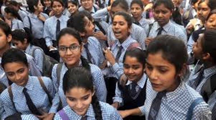 cbse, cbse board results, cbse bengal 10 result, cbse 10 clas result in bengal, cbse 10 class result pass percentage in bengal, indian express news