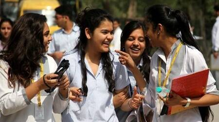 CBSE board, Class 12th result, pass percentage, Pune news, indian express news