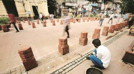 What Chandni Chowk will look like by November
