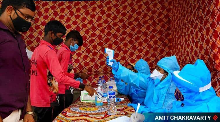 Coronavirus India Updates, 07 July: Cases in Delhi cross 1,00,000; Gujarat tally nears 37,000