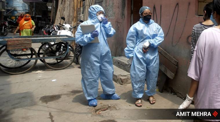 uttar pradesh coronavirus latest updates, UP coronavirus cases, UP coronavirus deaths, kanpur coronavirus kanpur lockdown drones