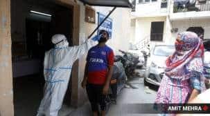 Delhi coronavirus cases, coronavirus cases Delhi, Delhi COVID cases, COVID cases Delhi, Delhi news, city news, Indian Express