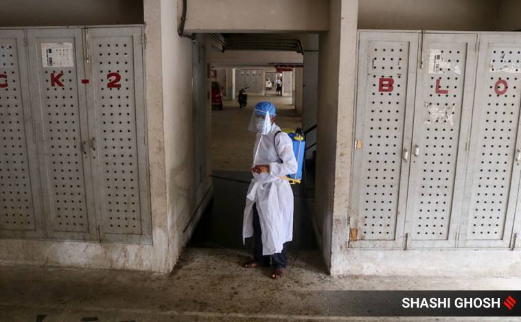 India Coronavirus Updates, 12 July: UP caseload crosses 35,000; Maharashtra toll crosses 10,000