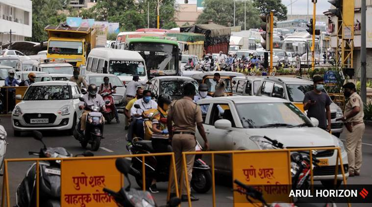 pune police, pUNE POLICE licence, Pune permits, Pune police commissioner amitabh gupta, indian express