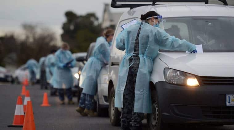Melbourne, Melbourne lockdown, Melbourne covid lockdown, Melbourne coronavirus cases, australia covid 19 cases, coronavirus covid 19 news