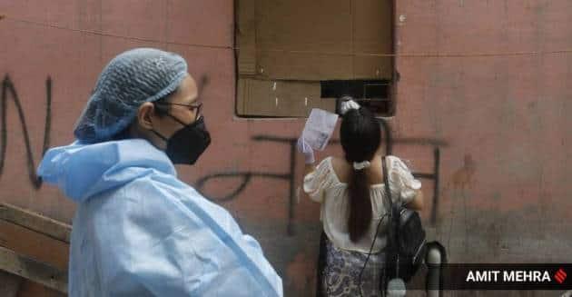 coronavirus, coronavirus India cases, covid cases in India, covid India cases, covid testing, covid testing Delhi, covid testing Mumbai, covid testing India, India news, Indian Express
