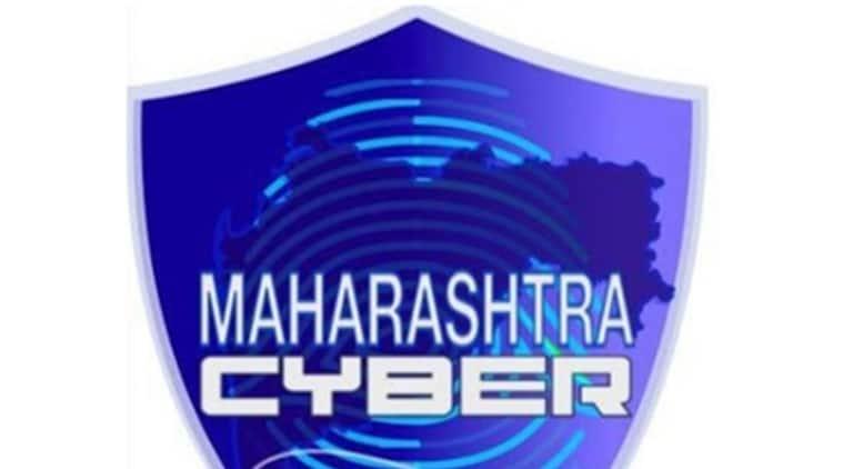 maharashtra cyber police, maharashtra cyber poice twitter, maharashtra cyber police fake twitter account, maharashtra cyber police case against fake twitter account, indian express news