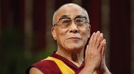 Dalai Lama, Dalai Lama India police, Indian Police Foundation, Chinese Police, Tibetan leader Dalai Lama, Indian express opinion